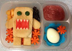 Monsterlunch